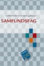 Samfundsfag (Gyldendals små opslagsbøger)
