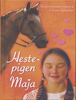 Hestepigen Maja af Christina Nordstrøm