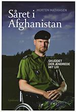 Såret i Afghanistan