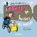 Betty husker alt muligt af Alberte Winding