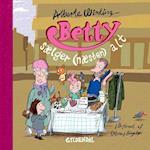 Betty sælger (næsten) alt (Betty)