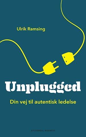 Bog, hæftet Unplugged af Ulrik Ramsing