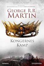 Kongernes kamp (Game of Thrones, nr. 2)