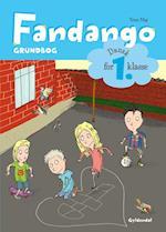 Fandango - dansk for 1. klasse af Trine May