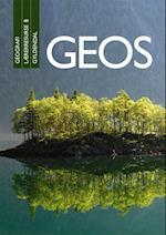 GEOS - grundbog B (Geografisystemet GEOS)