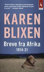 Breve fra Afrika (Gyldendal paperback)