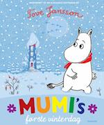 Mumi's første vinterdag (Mumi)