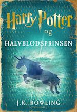 Harry Potter og halvblodsprinsen (Harry Potter bøgerne)