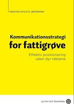 Kommunikationsstrategi for fattigrøve