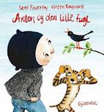 Anton og den lille fugl (Anton)
