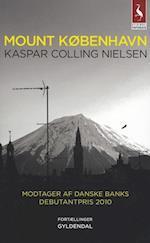 Mount København (Gyldendal paperback)
