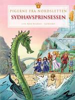 Sydhavsprinsessen (Pigerne fra Nordsletten, nr. 4)