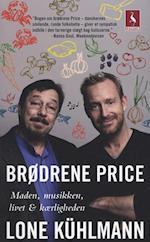 Brødrene Price (Gyldendal pocket)