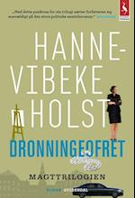 Dronningeofret (Gyldendal paperback Magttrilogien)