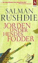 Jorden under hendes fødder (Gyldendals paperbacks)