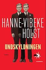 Undskyldningen af Hanne-Vibeke Holst