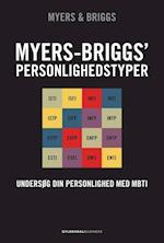 Myers-Briggs' personlighedstyper