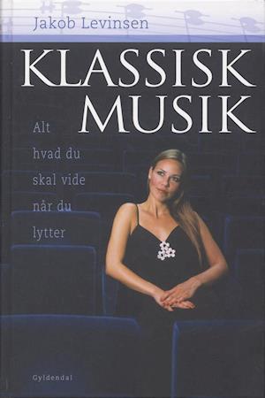Klassisk musik af Jakob Levinsen