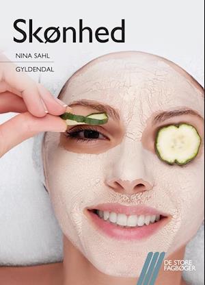 Bog, hæftet Skønhed af Nina Sahl