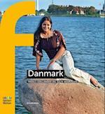 Danmark af Julie Henriques, Troels Gollander
