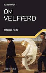 Om velfærd (Gyldendal public)