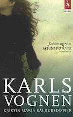 Karlsvognen (Gyldendal paperback)