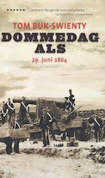 Dommedag Als (Gyldendal Hardback)