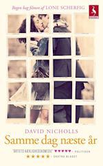 Samme dag næste år af David Nicholls