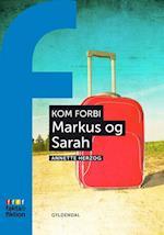 Markus og Sarah (Fakta & fiktion - Kom forbi)