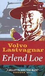 Volvo lastvagnar af Erlend Loe