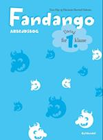 Fandango - dansk for 1. klasse (Fandango 1 klasse)