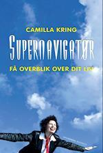 Supernavigatør af Camilla Kring