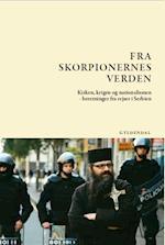 Fra skorpionernes verden af Jens Martin Eriksen