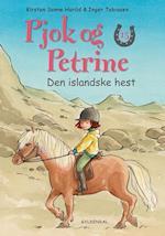 Den islandske hest (Pjok og Petrine, nr. 13)