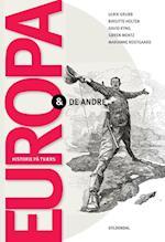 Europa og de andre af Birgitte Holten, Ulrik Grubb, Marianne Rostgaard