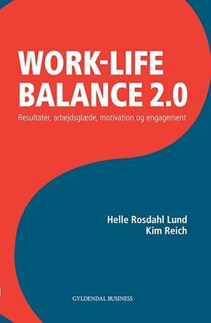 Work-life balance 2.0