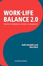 Work life balance 2.0.