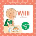 Willi er kræsen (Læs & leg med Willi)