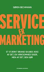 Service er marketing