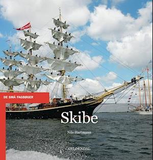 Bog, hæftet Skibe af Nils Hartmann