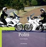 Politi (De små fagbøger)