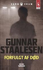 Forfulgt af død (Gyldendal paperback Varg Veum, nr. 13)