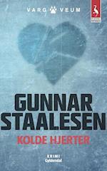 Kolde hjerter (Gyldendal paperback Varg Veum, nr. 14)
