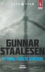 Vi skal høste vinden (Gyldendal paperback Varg Veum, nr. 15)