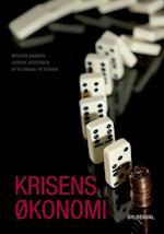 Krisens økonomi af Mogens Hansen