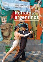Retratos argentinos (Retratos)