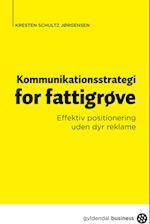 Kommunikationsstrategi for fattigrøve