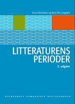 Litteraturens perioder (Gyldendals gymnasiale opslagsbøger)
