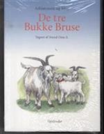 De tre Bukke Bruse (Mini-billedbøger)