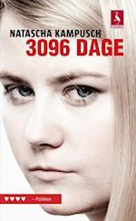 3096 dage af Natascha Kampusch